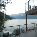 Foto de Lockehaven Waterfront Bed and Breakfast