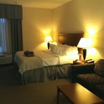 Φωτογραφία: Holiday Inn Hotel & Suites Beckley