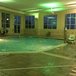 Foto van Holiday Inn Hotel & Suites Beckley