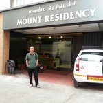 Foto van Mount Residency