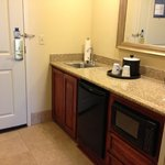 Hampton Inn & Suites Baton Rouge - I-10 East resmi