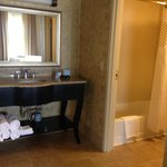 ภาพถ่ายของ Hampton Inn & Suites Baton Rouge - I-10 East