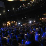 Crowd in venue at House of Blues Dallas