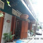 Φωτογραφία: Cozy Bangkok Place Hostel