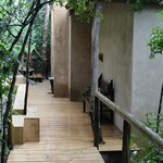 Trogon House and Forest Spa照片