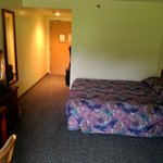 Foto van Travelodge Hotel Slave Lake