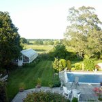 Foto de Norfolk House Bed and Breakfast