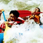 Whitewater Adventures - Day Trip