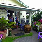 The Gift Shop welcomes you with unexpected lavender products, tours and food.