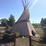 Ute Bluff Lodge, Cabins & RV Park의 사진