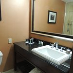 Bathroom - Room 609