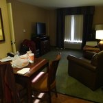 Homewood Suites by Hilton Jacksonville Downtown/Southbank resmi
