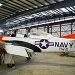 One Of My Favorites - The Navy T-28 Trojan