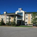 Motel 6 Red Deer Foto