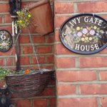 Foto van Ivy Gate House Bed & Breakfast