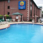 Outdoor Seasonal Pool