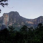 Beautiful Angel Falls