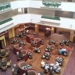Marriott Cedar Rapids Foto