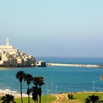 Jaffa, a place I have fond memories of!
