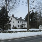 The Williamsville Inn resmi
