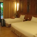 Mike Garden Resort Hotel resmi
