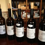the wonderful wines of Burlotto