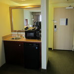 Φωτογραφία: Hampton Inn San Diego-Sea World/Airport Area