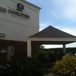 Candlewood Suites Houston/Clear Lake resmi