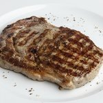 Rib Eye Steak - from original USA beef