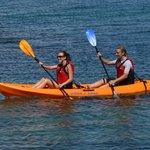 Kayak Snorkel Tours