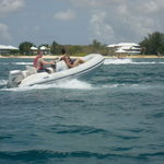 Self Drive Powerboat Tours