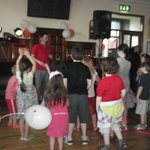 Kiddies Disco