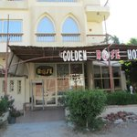 Photo de Golden Rose Hotel