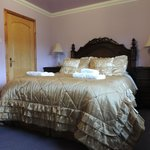 Foto de Gills View Bed & Breakfast