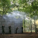 Skirmish Paintball Games Nottingham