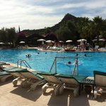 Pool (2nd largest in Olu Deniz)