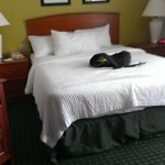 صورة فوتوغرافية لـ ‪TownePlace Suites St. Louis Fenton‬