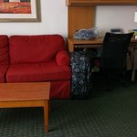 Φωτογραφία: TownePlace Suites St. Louis Fenton