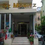 Photo of Hotel St. Moritz