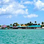 """Welcome to Inlet Harbor by """"Tommy Daytona"""""""