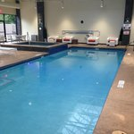 Bilde fra Holiday Inn & Suites Charleston West