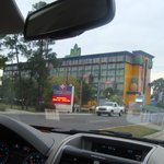 Crowne Plaza Orlando-Lake Buena Vista resmi