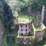 Il Vallone dei Mulini (Deep Valley of the Mills)