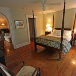 Foto de Creek Locks Bed & Breakfast