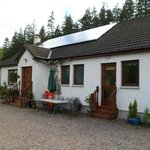 Foto de Forest Way B&B and Bunkhouse