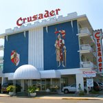 Photo de The Crusader Oceanfront Family Resort