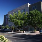 SpringHill Suites Grand Junction Downtown / Historic Main St Foto