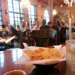 chip's and margarita