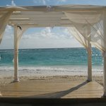 Ambar -- Wedding Gazebo