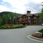 Foto Pemberton Valley Lodge